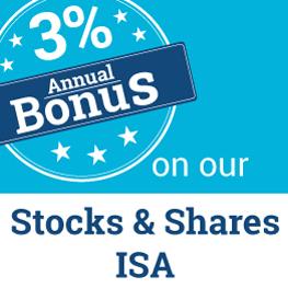 3% Annual Bonus Image