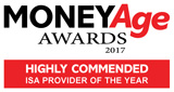 MoneyAge Awards Logo