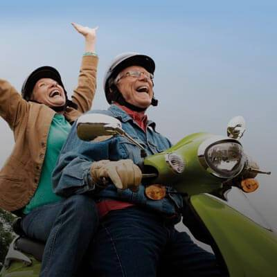Shepherds Friendly Over 50s Life Insurance Plan